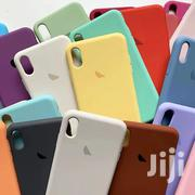 Silicone Case for iPhone 7 Plus | Accessories for Mobile Phones & Tablets for sale in Nairobi, Nairobi Central