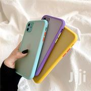 Shockproof Translucent Case | Accessories for Mobile Phones & Tablets for sale in Nairobi, Nairobi Central