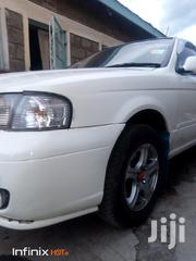Nissan FB15 2003 White | Cars for sale in Nakuru, Nakuru East