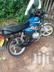 2016 Blue | Motorcycles & Scooters for sale in Gatina, Nairobi, Kenya