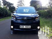 Toyota Voxy 2010 Black | Buses & Microbuses for sale in Nairobi, Roysambu
