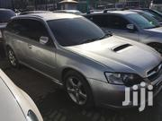 Subaru Legacy 2005 2.0 GT SportShift AWD Silver | Cars for sale in Nairobi, Kilimani