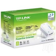Tp Link WPA 4220 Wi-fi Range Extender | Computer Accessories  for sale in Nairobi, Nairobi Central