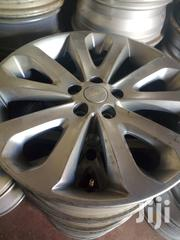 Rim Size 20 For Land Rover Cars   Vehicle Parts & Accessories for sale in Nairobi, Nairobi Central