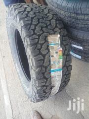 Tyre Size 285/60r18 Bf Goodrich Tyres | Vehicle Parts & Accessories for sale in Nairobi, Nairobi Central
