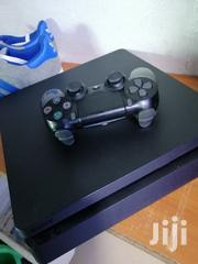 Playstation 4 Slim Chipped With 10 Games | Video Game Consoles for sale in Nairobi, Nairobi Central