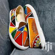 Printed Rubber Shoes | Shoes for sale in Nairobi, Mihango
