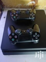 Playstation 4 Pre Owned With Two Controllers | Video Game Consoles for sale in Nairobi, Nairobi Central