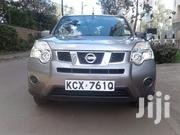 Nissan X-Trail 2012 Gray | Cars for sale in Nairobi, Lavington