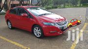 Honda Insight 2011 EX Red | Cars for sale in Nairobi, Kahawa
