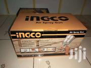 Air Spray Gun - Brand New Ineco Sprayer Gun Ingco | Manufacturing Equipment for sale in Nairobi, Ngara