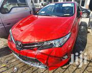 Toyota Auris 2013 Red | Cars for sale in Mombasa, Shimanzi/Ganjoni