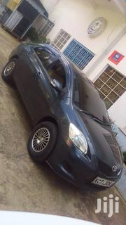 Toyota Belta 2011 Gray | Cars for sale in Nairobi, Westlands