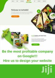 Web Design | Computer & IT Services for sale in Nairobi, Westlands