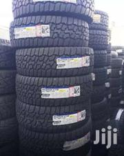 275/70/16 Falken Tyre's Is Made In Thailand | Vehicle Parts & Accessories for sale in Nairobi, Nairobi Central