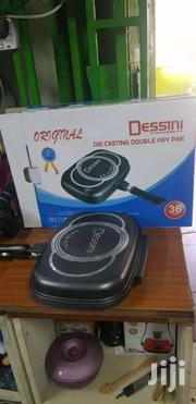Dessini Double Sided Grill Pan | Kitchen & Dining for sale in Nairobi, Parklands/Highridge