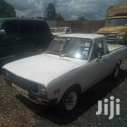 Nissan Pick-Up 1996 White | Cars for sale in Uasin Gishu, Racecourse