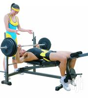 Commercial Gym Weight Benches | Sports Equipment for sale in Nairobi, Westlands