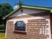 50x100 Plot With Smart 3 Bedrooms House | Land & Plots For Sale for sale in Embu, Mbeti North