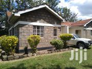 4 Bedroom Bungalow Own Compound In Ongata Rongai Near Tuskys | Houses & Apartments For Rent for sale in Kajiado, Ongata Rongai