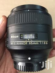 Nikon 85mm F1.8 Best Portrait Lens | Accessories & Supplies for Electronics for sale in Nairobi, Nairobi Central
