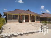 An Executive 3 Bedroom All Ensuite Bungalow With A Sq. | Houses & Apartments For Rent for sale in Kajiado, Ongata Rongai