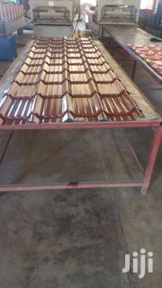 Roofing Sheets Of Different Colours For All Industrial And Home Use | Building Materials for sale in Mombasa, Shimanzi/Ganjoni