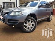 Volkswagen Touareg 2004 Gray | Cars for sale in Nairobi, Nairobi Central