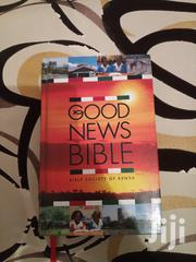 Good News Bible. | Books & Games for sale in Nairobi, Komarock