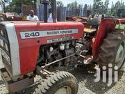 Tractor Massey Ferguson 240 | Heavy Equipments for sale in Uasin Gishu, Racecourse