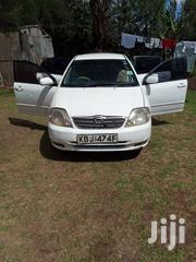 TOYOTA RUNX 1500CC QUICK Saleits A Buy And Drive Car,Well Used E | Cars for sale in Uasin Gishu, Kapsoya