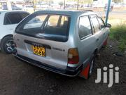 Toyota Corolla 1995 Station Wagon Gray | Cars for sale in Kiambu, Hospital (Thika)