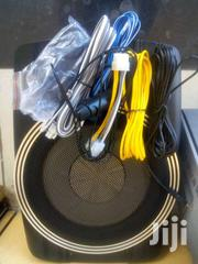 """GRAPHIC 10 CAR UNDERSEAT SUBWOOFER SLIM ACTIVE 250W MAX""""   Vehicle Parts & Accessories for sale in Nairobi, Nairobi Central"""