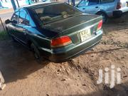 Mitsubishi Lancer / Cedia 1997 Green | Cars for sale in Kiambu, Hospital (Thika)