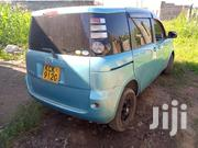 Toyota Sienta 2010 Blue | Cars for sale in Kiambu, Ruiru