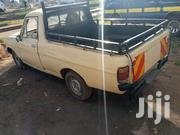 Nissan Pick-Up 1990 Beige | Cars for sale in Kiambu, Hospital (Thika)