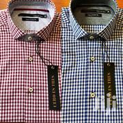 Vip Class Shirts,Men Shirts, Men Official Shirts, Shirts | Clothing for sale in Nairobi, Umoja II