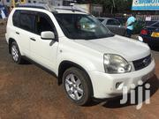 Nissan X-Trail 2009 White | Cars for sale in Nairobi, Karura