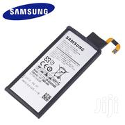 Samsung S6 Edge Original Battery Replacement | Accessories for Mobile Phones & Tablets for sale in Nairobi, Nairobi Central