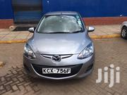 Mazda Demio 2012 Silver | Cars for sale in Nairobi, Karura