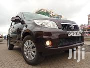Toyota Rush 2012 Brown | Cars for sale in Nairobi, Kilimani
