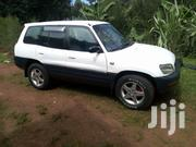 Toyota RAV4 1996 White | Cars for sale in Kisii, Kisii Central
