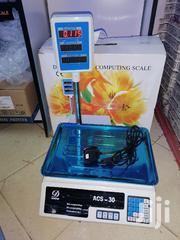 Digital Butchery Scale | Store Equipment for sale in Nairobi, Nairobi Central