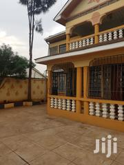 Membley 4 Bedrooms Master Ensuite To Let | Houses & Apartments For Rent for sale in Kiambu, Ruiru