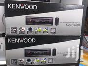 Kenwood Car Radio | Vehicle Parts & Accessories for sale in Nairobi, Nairobi Central
