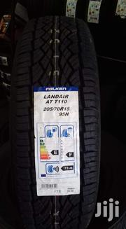 205/70r15 Falken Tyres Is Made In Thailand | Vehicle Parts & Accessories for sale in Nairobi, Nairobi Central