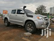 Toyota Hilux 2007 Silver | Cars for sale in Nairobi, Kilimani