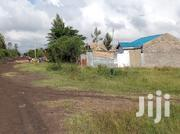 Quick Sale:- A 40 X 80 Plot at Weteithie With Ready Title Deed | Land & Plots For Sale for sale in Kiambu, Mang'U