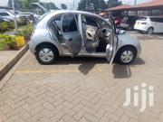 Nissan March 2007 Silver | Cars for sale in Nairobi, Umoja II