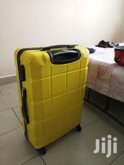 Yellow Suitcase   Bags for sale in Nairobi, Parklands/Highridge
